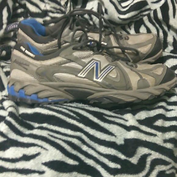 0d07ba16bb6dc New Balance Shoes   Womens 573 All Terrain Size 8   Poshmark